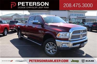 2018 Ram 3500 Crew Cab 4x4, Pickup #68929A - photo 1