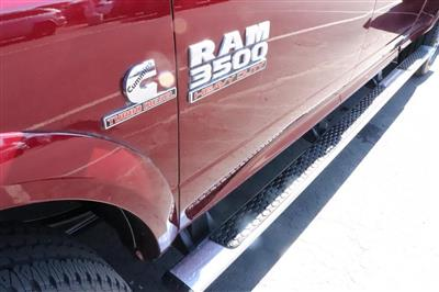 2018 Ram 3500 Crew Cab 4x4, Pickup #68929A - photo 11