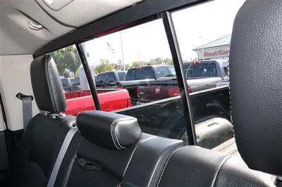 2018 Ram 3500 Crew Cab 4x4, Pickup #68929A - photo 19
