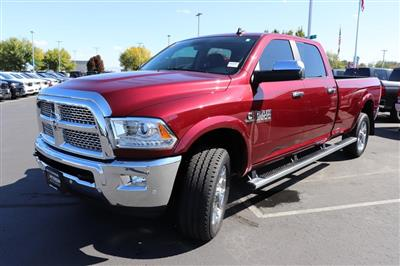 2018 Ram 3500 Crew Cab 4x4, Pickup #68929A - photo 4