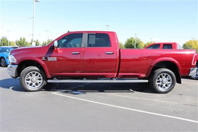 2018 Ram 3500 Crew Cab 4x4, Pickup #68929A - photo 5