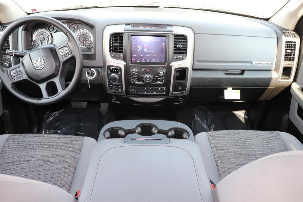 2019 Ram 1500 Crew Cab 4x4,  Pickup #69116 - photo 25