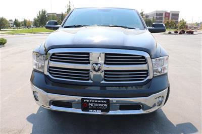 2019 Ram 1500 Crew Cab 4x4,  Pickup #69116 - photo 3