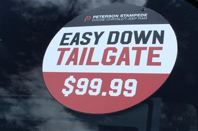 2019 Ram 1500 Crew Cab 4x4,  Pickup #69116 - photo 46