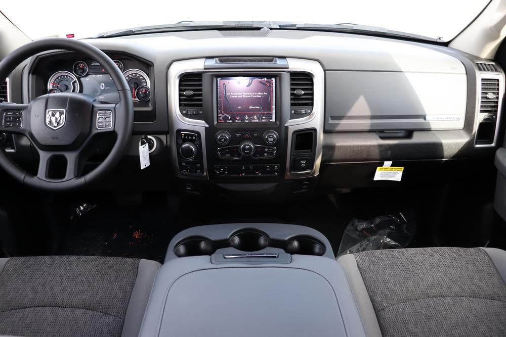 2019 Ram 1500 Crew Cab 4x4,  Pickup #69123 - photo 25