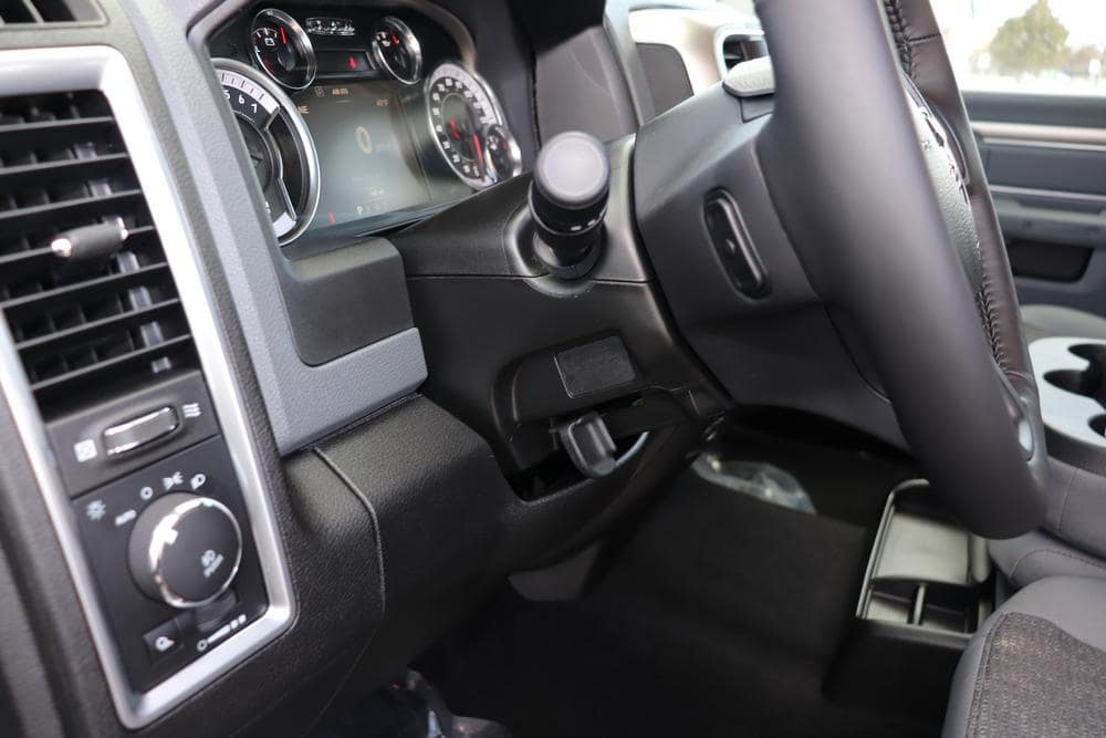 2019 Ram 1500 Crew Cab 4x4,  Pickup #69123 - photo 29