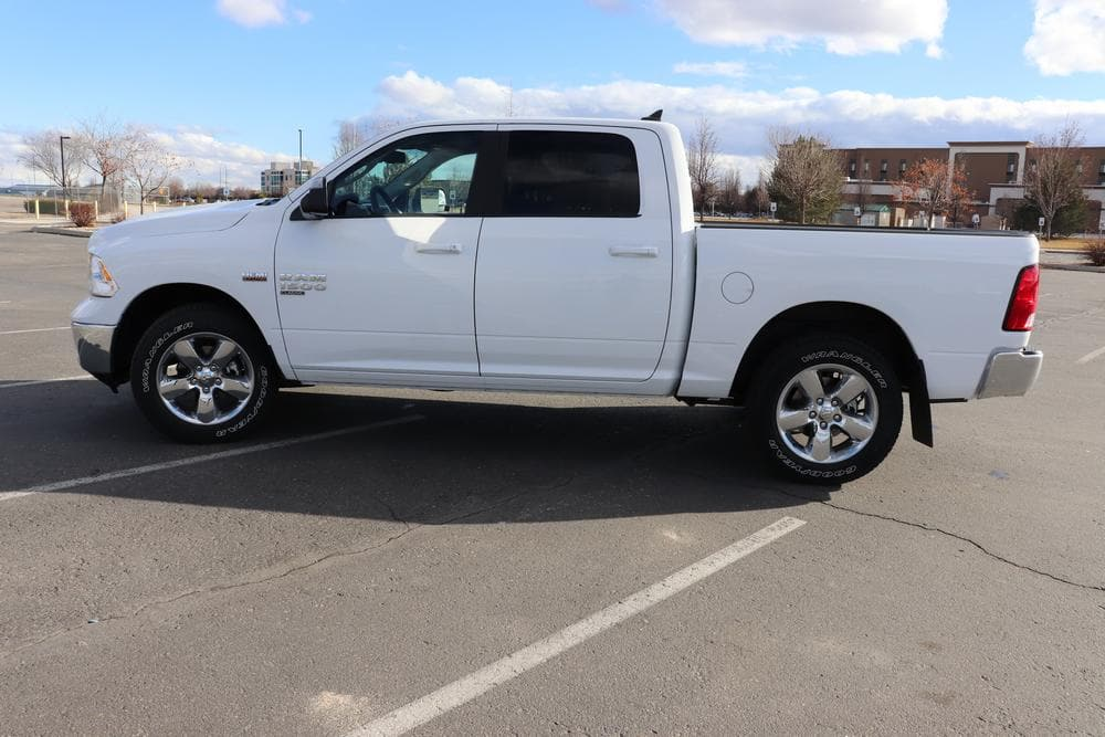 2019 Ram 1500 Crew Cab 4x4,  Pickup #69123 - photo 5