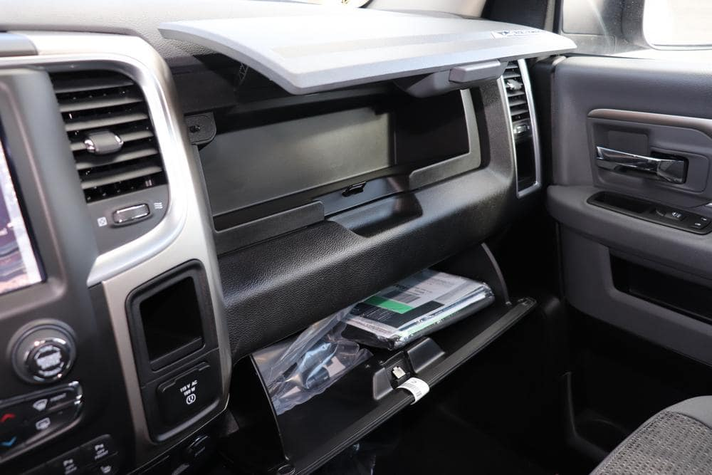 2019 Ram 1500 Crew Cab 4x4,  Pickup #69123 - photo 40