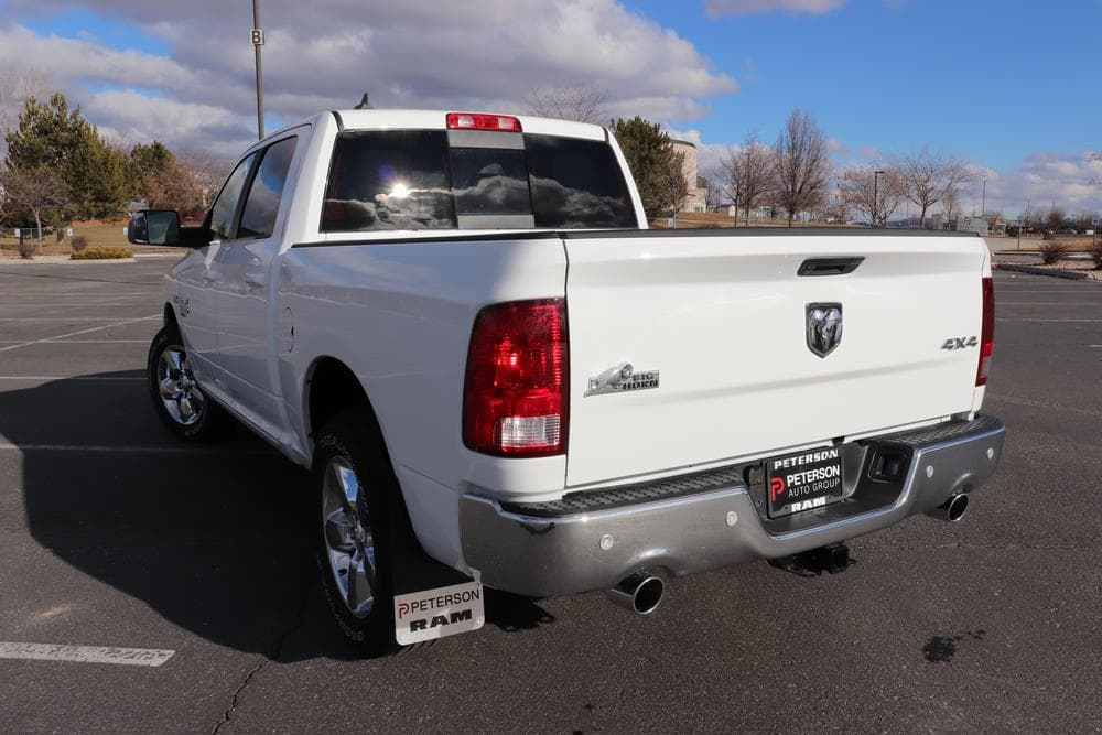 2019 Ram 1500 Crew Cab 4x4,  Pickup #69123 - photo 6