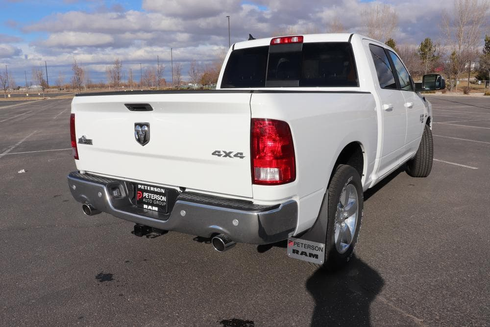 2019 Ram 1500 Crew Cab 4x4,  Pickup #69123 - photo 2