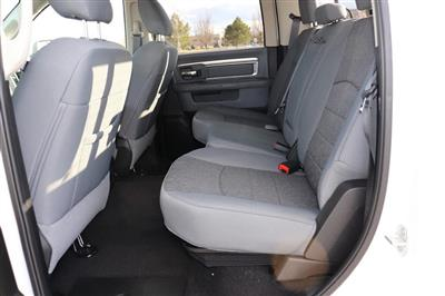 2019 Ram 1500 Crew Cab 4x4,  Pickup #69123 - photo 18