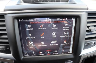 2019 Ram 1500 Crew Cab 4x4,  Pickup #69123 - photo 36