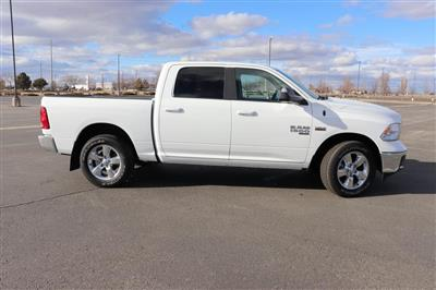 2019 Ram 1500 Crew Cab 4x4,  Pickup #69123 - photo 8