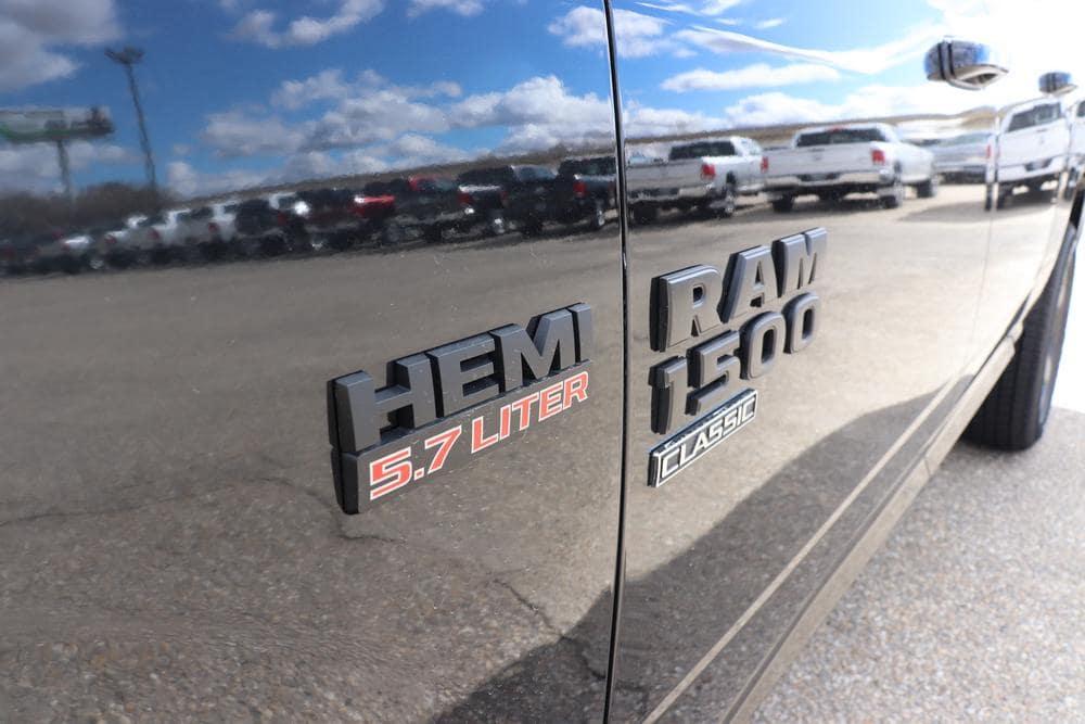 2019 Ram 1500 Crew Cab 4x4,  Pickup #69125 - photo 12