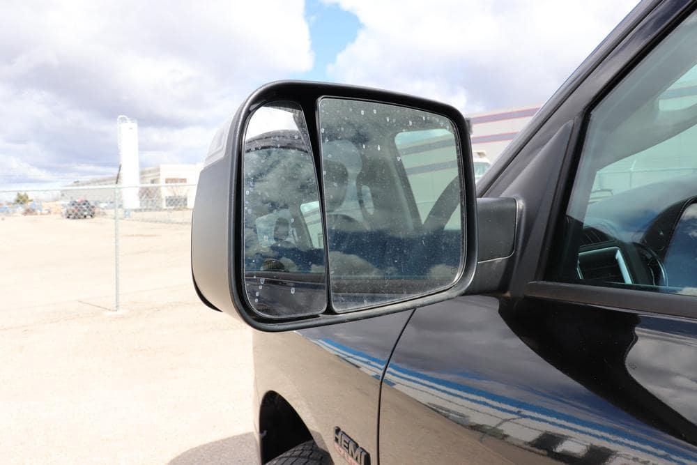 2019 Ram 1500 Crew Cab 4x4, Pickup #69125 - photo 13