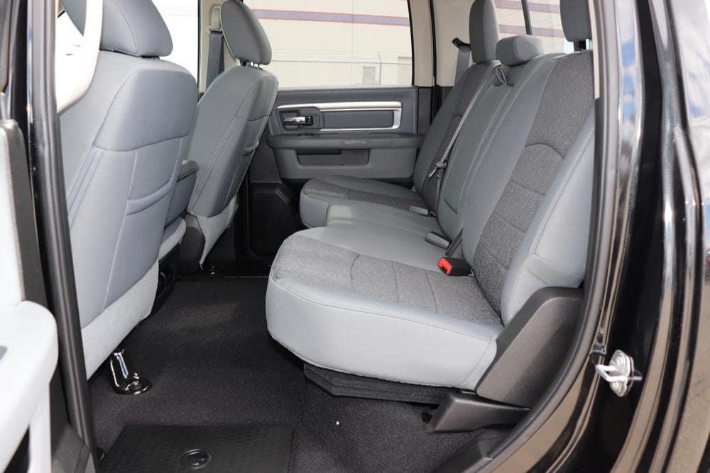 2019 Ram 1500 Crew Cab 4x4, Pickup #69125 - photo 19