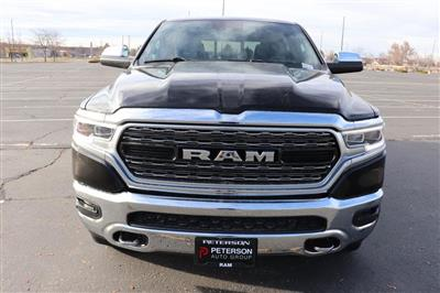 2019 Ram 1500 Crew Cab 4x4,  Pickup #69137 - photo 3
