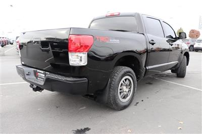 2012 Tundra Crew Cab 4x4, Pickup #69275A - photo 2