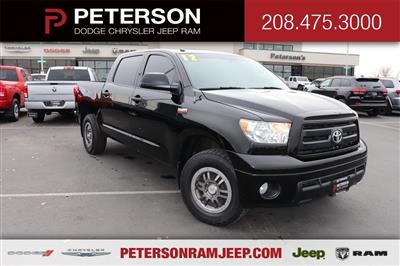 2012 Tundra Crew Cab 4x4, Pickup #69275A - photo 1
