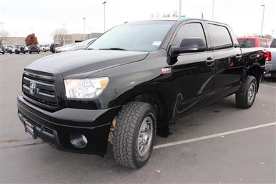 2012 Tundra Crew Cab 4x4, Pickup #69275A - photo 4