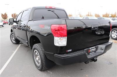 2012 Tundra Crew Cab 4x4, Pickup #69275A - photo 6