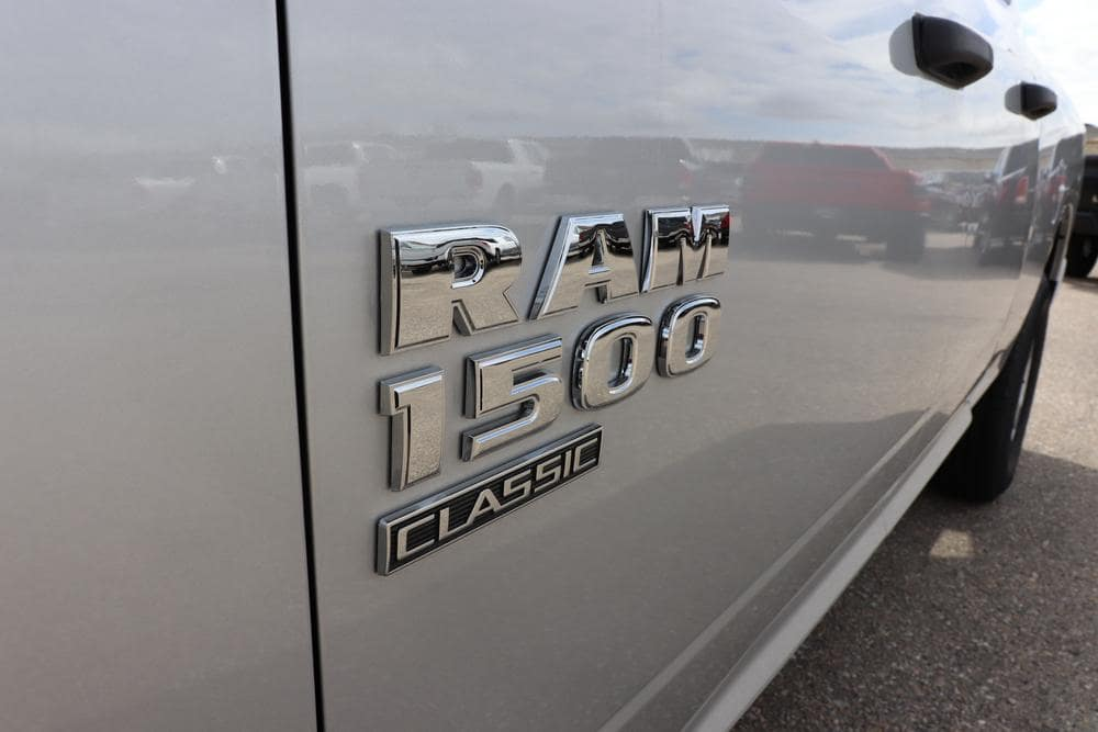 2019 Ram 1500 Quad Cab 4x4, Pickup #69288 - photo 12