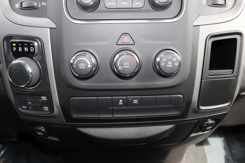 2019 Ram 1500 Quad Cab 4x4, Pickup #69288 - photo 25