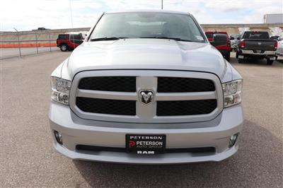 2019 Ram 1500 Quad Cab 4x4, Pickup #69288 - photo 3