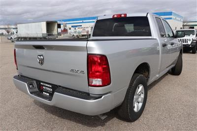 2019 Ram 1500 Quad Cab 4x4, Pickup #69288 - photo 2