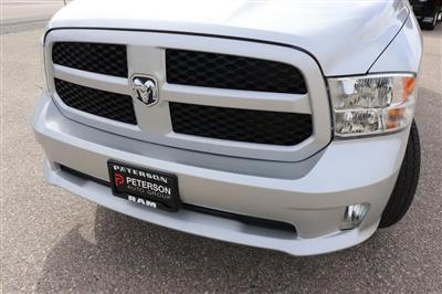 2019 Ram 1500 Quad Cab 4x4, Pickup #69288 - photo 9