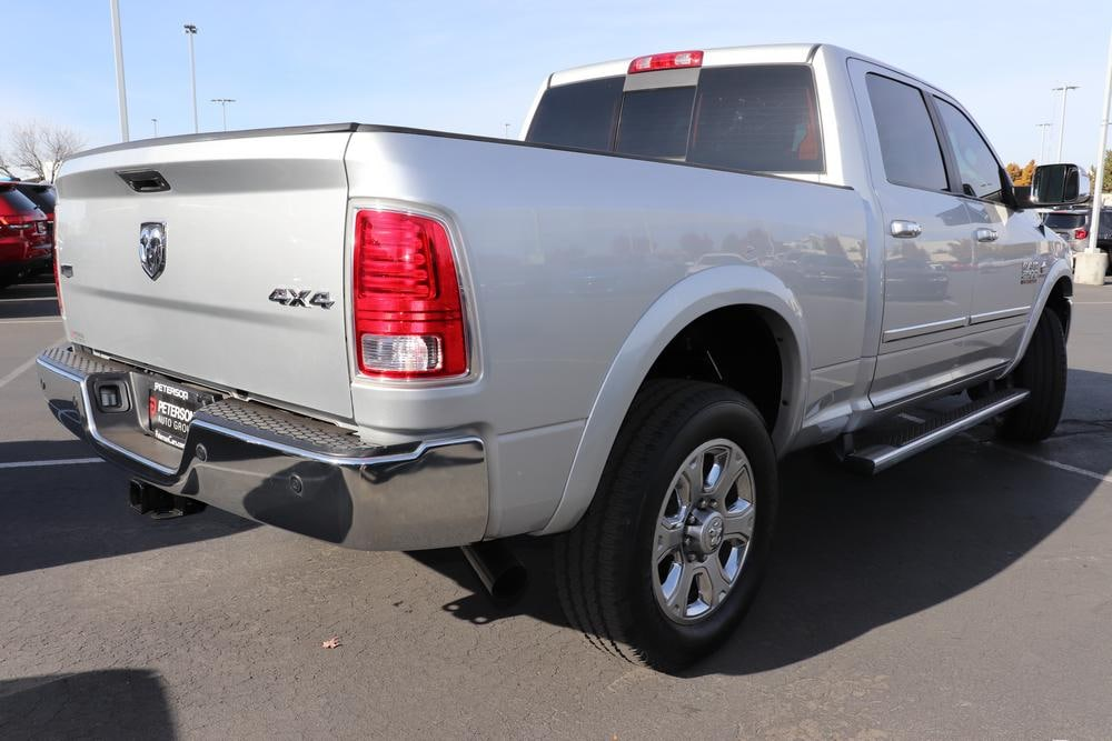 2015 Ram 3500 Crew Cab 4x4,  Pickup #69306A - photo 2