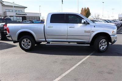 2015 Ram 3500 Crew Cab 4x4,  Pickup #69306A - photo 8