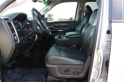 2015 Ram 3500 Crew Cab 4x4,  Pickup #69306A - photo 22