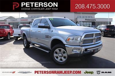 2015 Ram 3500 Crew Cab 4x4,  Pickup #69306A - photo 1