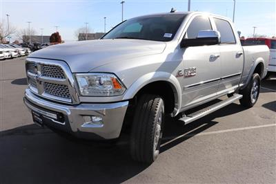 2015 Ram 3500 Crew Cab 4x4,  Pickup #69306A - photo 4