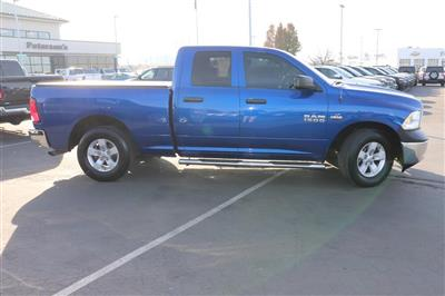 2015 Ram 1500 Quad Cab 4x2, Pickup #69322B - photo 8