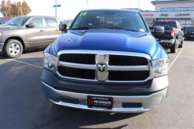 2015 Ram 1500 Quad Cab 4x2, Pickup #69322B - photo 3