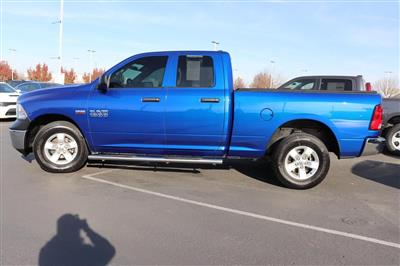 2015 Ram 1500 Quad Cab 4x2, Pickup #69322B - photo 5
