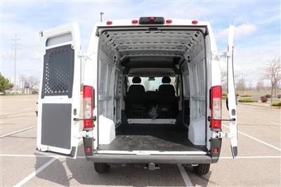 2019 ProMaster 2500 High Roof FWD, Empty Cargo Van #69344 - photo 2
