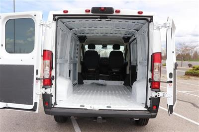 2019 ProMaster 1500 Standard Roof FWD, Empty Cargo Van #69356 - photo 2