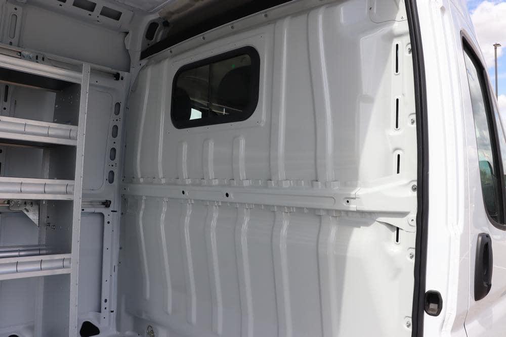 2019 ProMaster 1500 High Roof FWD,  Ranger Design Base Shelving Upfitted Cargo Van #69357 - photo 19