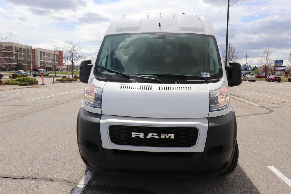 2019 ProMaster 1500 High Roof FWD,  Ranger Design Upfitted Cargo Van #69357 - photo 1