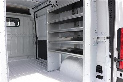 2019 ProMaster 1500 High Roof FWD,  Ranger Design Base Shelving Upfitted Cargo Van #69357 - photo 16