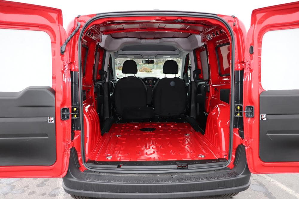 2019 ProMaster City FWD,  Empty Cargo Van #69360 - photo 2