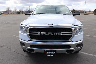 2019 Ram 1500 Quad Cab 4x4,  Pickup #69370 - photo 3