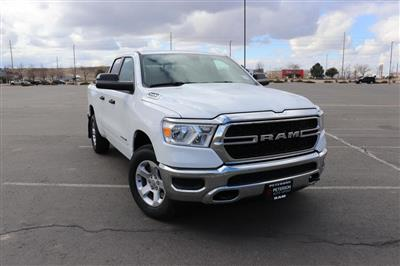 2019 Ram 1500 Quad Cab 4x4,  Pickup #69370 - photo 1