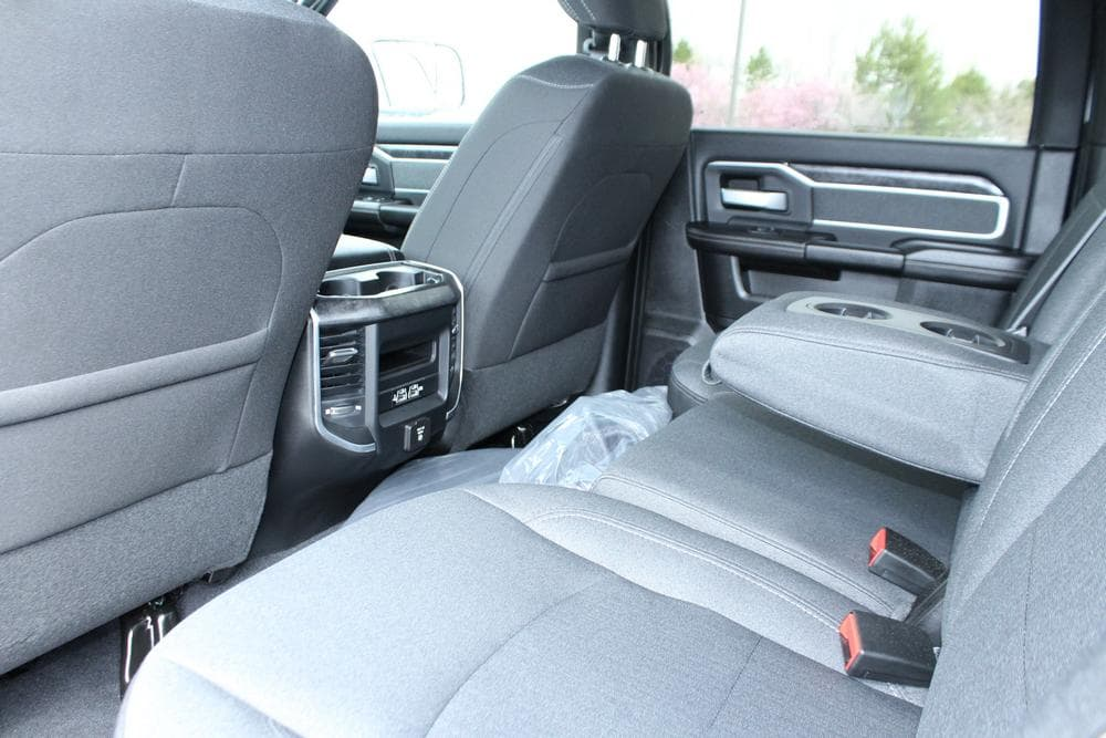 2019 Ram 2500 Crew Cab 4x4, Pickup #69393 - photo 24