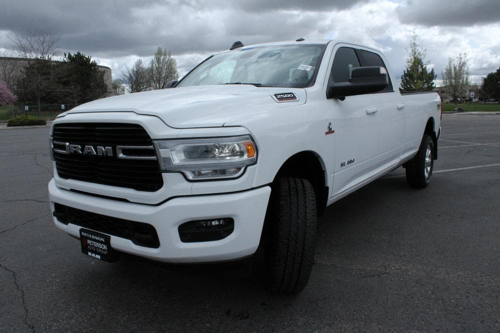 2019 Ram 2500 Crew Cab 4x4, Pickup #69393 - photo 4