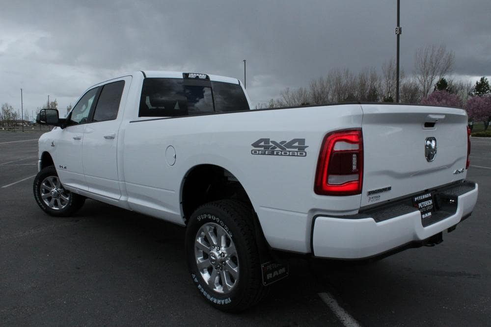 2019 Ram 2500 Crew Cab 4x4, Pickup #69393 - photo 6