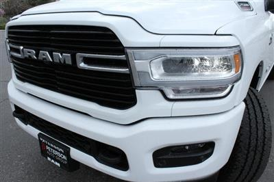 2019 Ram 2500 Crew Cab 4x4, Pickup #69393 - photo 9
